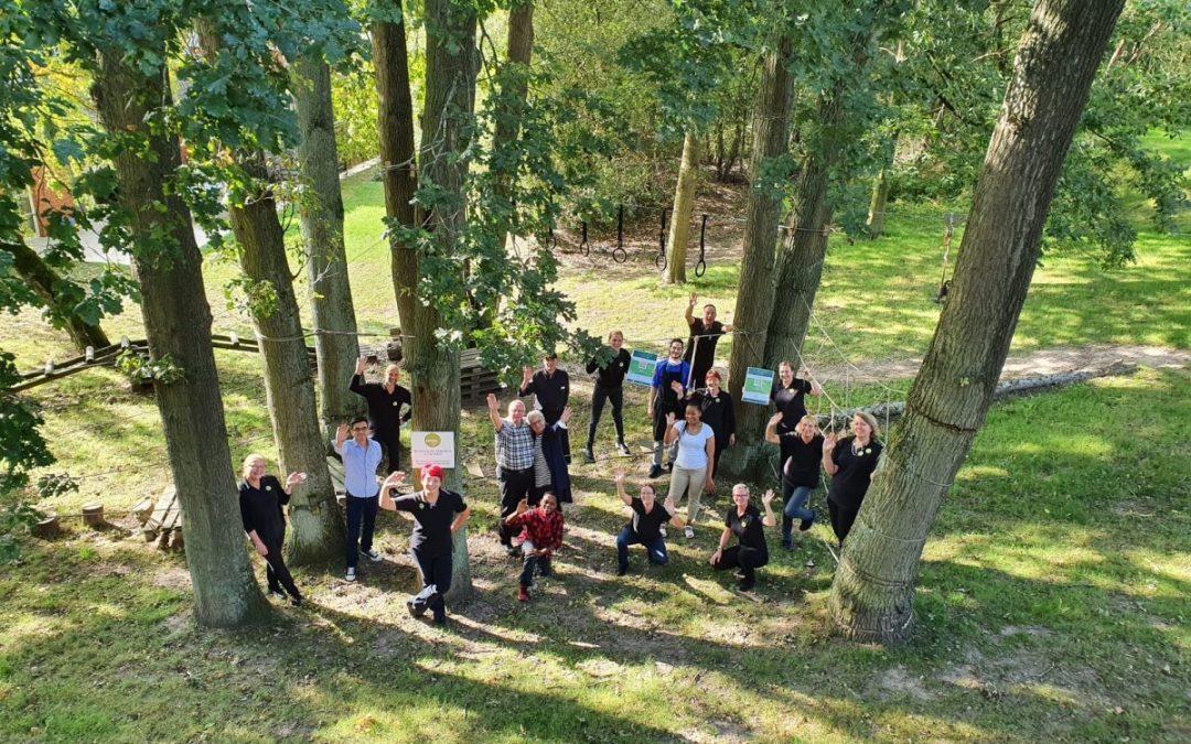 Das ANDERS als eines der besten Tagungshotels in Deutschland ausgezeichnet!